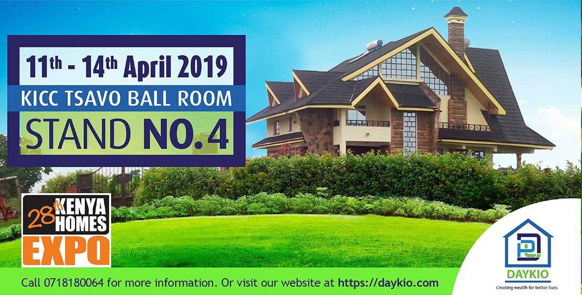 28th Kenya Homes Expo