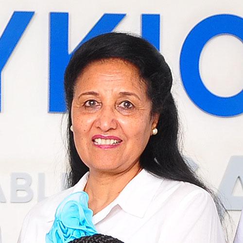 Patricia Sheth