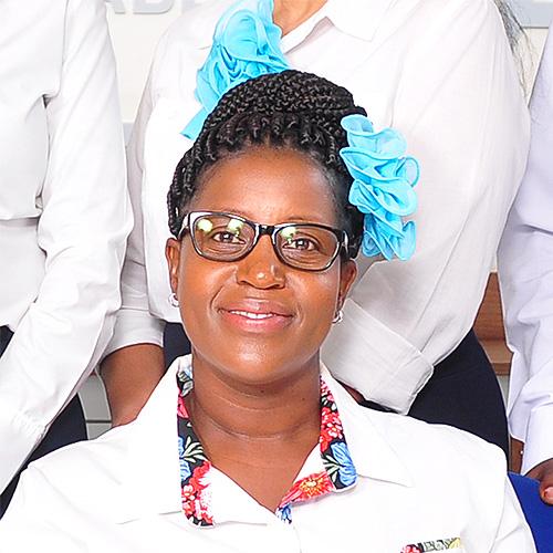 Eunice Gitonga